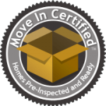 Move In Certified Inspections